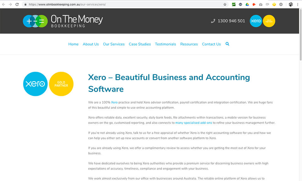 Xero's Growth Strategy – How they acquired 350k users in the